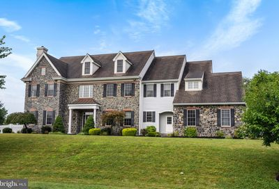 6 Colonial Drive West Chester PA 19382