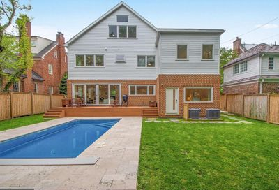 3927 Oliver Street Chevy Chase MD 20815