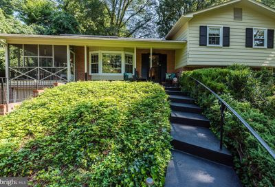 1924 Kimberly Road Silver Spring MD 20903