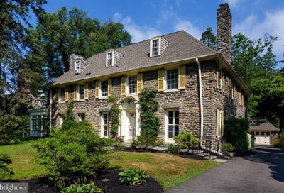 521 Greystone Road Merion Station PA 19066