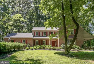 11708 Fallswood Terrace Lutherville Timonium MD 21093