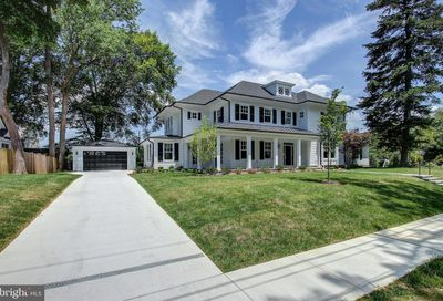 3901 Blackthorn Street Chevy Chase MD 20815