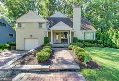 5517 Uppingham Street Chevy Chase MD 20815