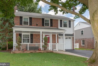 121 Warrior Road Drexel Hill PA 19026