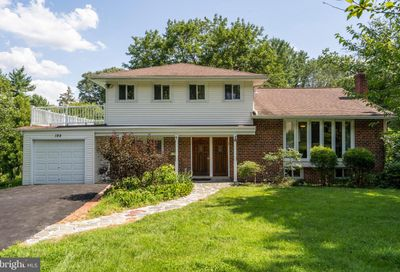 184 Mansion Drive Newtown Square PA 19073