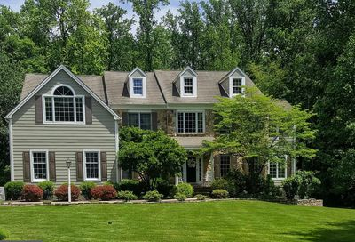 1107 Dickens Drive West Chester PA 19380