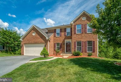 7312 Doddington Court Laurel MD 20707