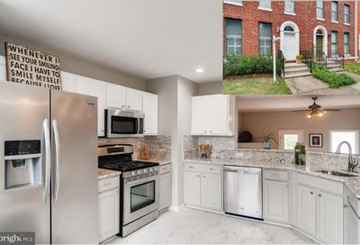 1957 Eutaw Place Baltimore MD 21217