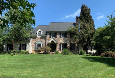 5911 Logus Lane Doylestown PA 18902