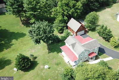 664 Carter Avenue Harpers Ferry WV 25425