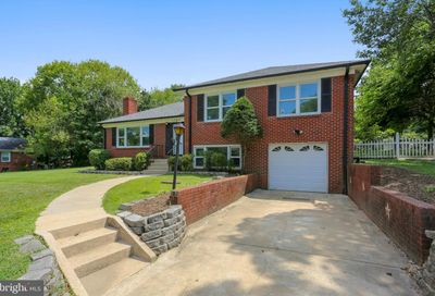 1209 Millgrove Road Silver Spring MD 20905