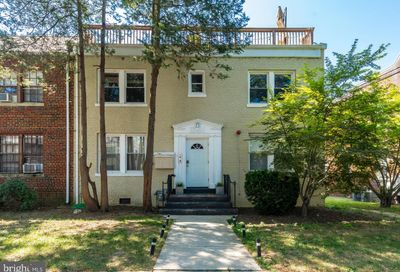 1346 Nicholson Street NW 301 Washington DC 20011