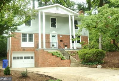1504 Red Oak Drive Silver Spring MD 20910