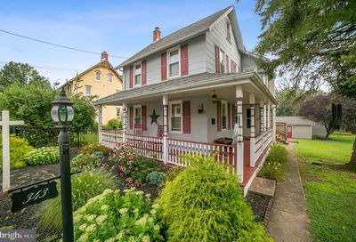 343 Washington Avenue Sellersville PA 18960