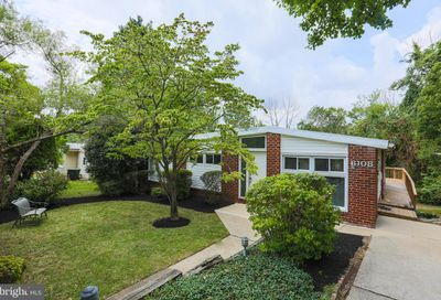 6108 Ivymount Road Baltimore MD 21209