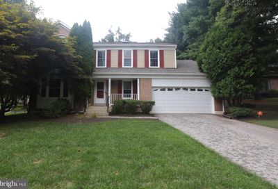 13501 Winding Trail Court Silver Spring MD 20906