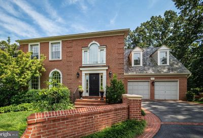 8312 Turnberry Court Potomac MD 20854