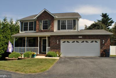 3203 Hideout Drive Manchester MD 21102