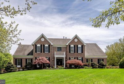 1261 Pickering Lane Chester Springs PA 19425