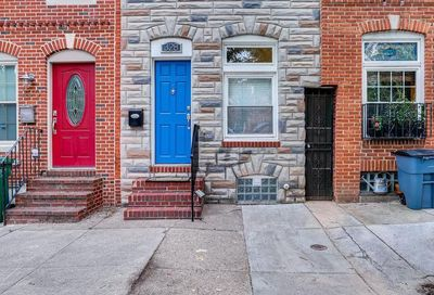 328 S Collington Avenue Baltimore MD 21231