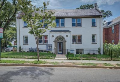 1281 Simms Place NE 4 Washington DC 20002