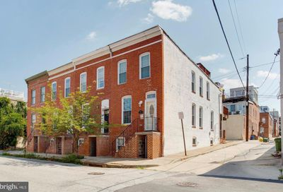 607 S Bouldin Street Baltimore MD 21224