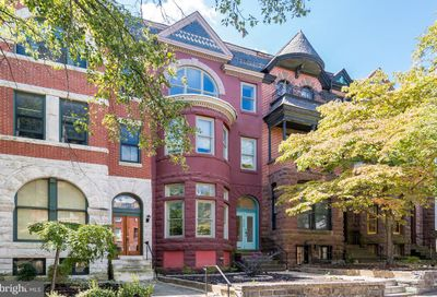 2226 Eutaw Place Baltimore MD 21217