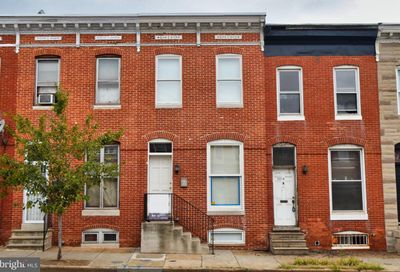 2214 Orleans Street Baltimore MD 21231