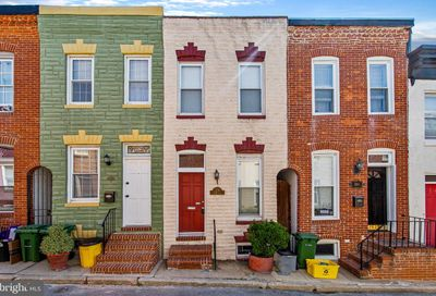 231 S Madeira Street Baltimore MD 21231