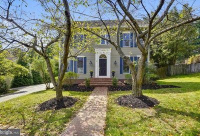 17 Stony Meadow Court Lutherville Timonium MD 21093