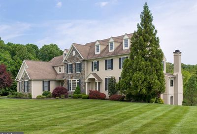1724 Chantilly Lane Chester Springs PA 19425