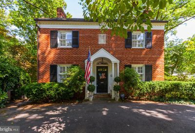 7301 Delfield Street Chevy Chase MD 20815