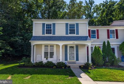 2600 Tabiona Circle Silver Spring MD 20906