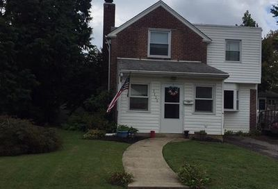 3720 Sommers Avenue Drexel Hill PA 19026