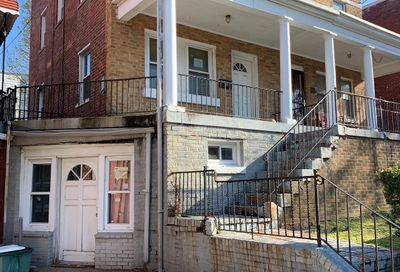 603 Somerset Place NW Washington DC 20011