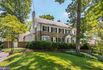 6405 Shadow Road Chevy Chase MD 20815