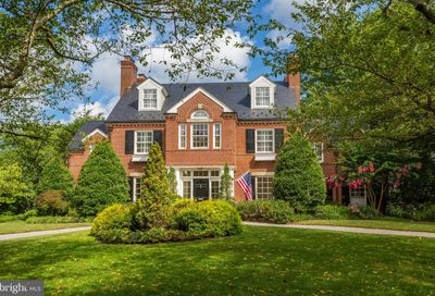 6008 Kennedy Drive Chevy Chase MD 20815