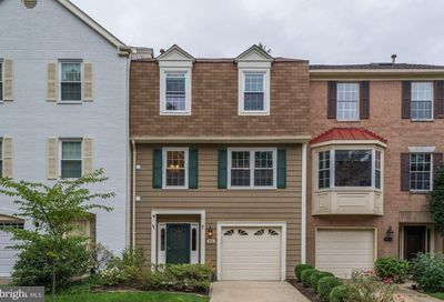 702 Twin Holly Lane Silver Spring MD 20910