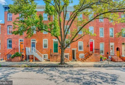 1109 Battery Avenue Baltimore MD 21230