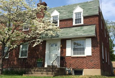 504 Gordon Avenue Narberth PA 19072