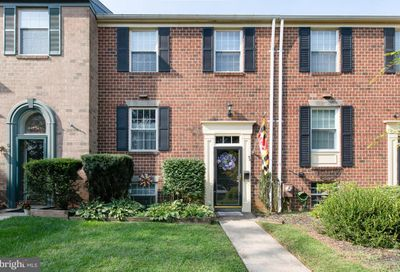 54 Blondell Court Lutherville Timonium MD 21093