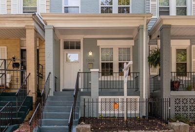 1305 Montello Avenue NE Washington DC 20002