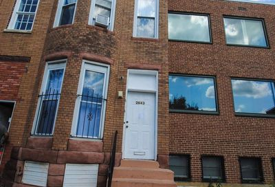 2643 Maryland Avenue Baltimore MD 21218