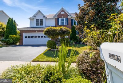 20902 Tall Forest Drive Germantown MD 20876
