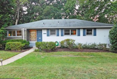 3311 Brooklawn Terrace Chevy Chase MD 20815