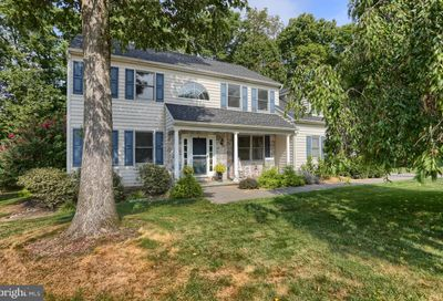 1278 Knollwood Drive West Chester PA 19380