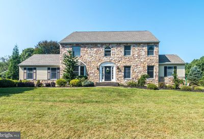 116 Cloverly Lane West Chester PA 19380