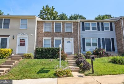 18715 Pintail Lane Gaithersburg MD 20879