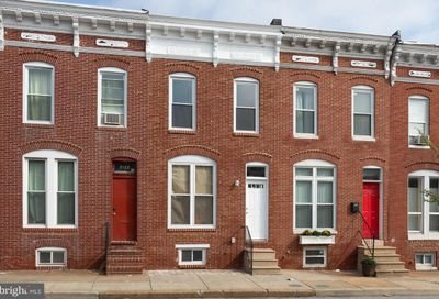 2124 Orleans Street Baltimore MD 21231