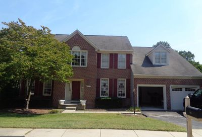 5911 Foxhall Manor Drive Catonsville MD 21228
